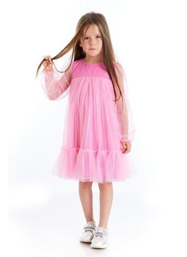 Colorinas Scarlett Tütü Elbise   Pembe
